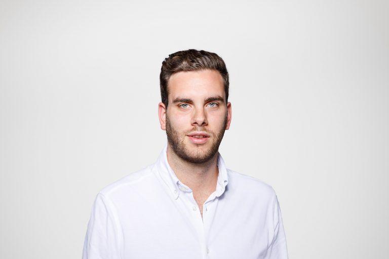 Hannes Weber