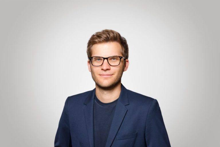 Nils-Hendrik Hoecker