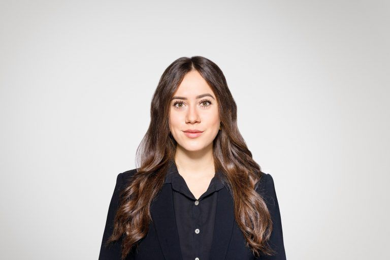 Sarah Röhm