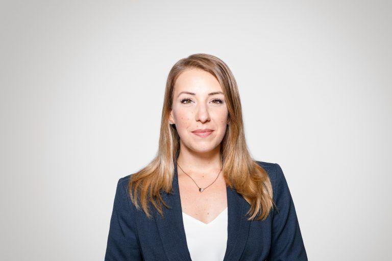 Sarah Gehring