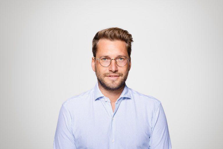 Tom Schifferdecker